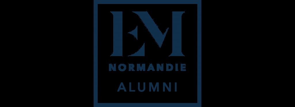 EMNormandie_bleu_logo
